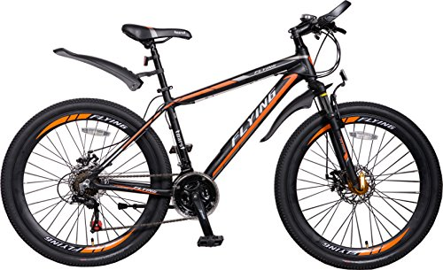 Flying 21 speeds Mountain Bikes Bicycles Shimano Alloy Frame with Warranty...