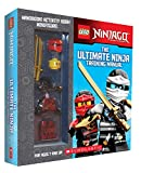 #8: The Ultimate Ninja Training Manual (LEGO Ninjago)