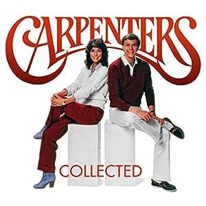 Carpenters Collected (Gatefold sleeve) [180 gm 2LP black vinyl] [Vinilo]