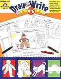 Draw.Then Write, Grades 4-6