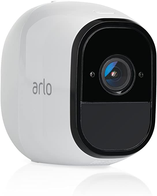 Arlo Pro 2 Kabellose Überwachungskamera Kamera