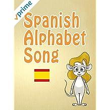 Clip: Spanish Alphabet Song