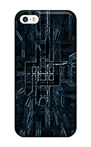 Premium Iphone 5/5s Case - Protective Skin - High Quality For K Wallpapers Abstract