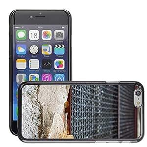 "Print Motif Coque de protection Case Cover // M00158812 Hogar de la pared antigua fachada // Apple iPhone 6 6S 6G 4.7"""