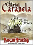 img - for Martin mystere-la cuarta carabela book / textbook / text book