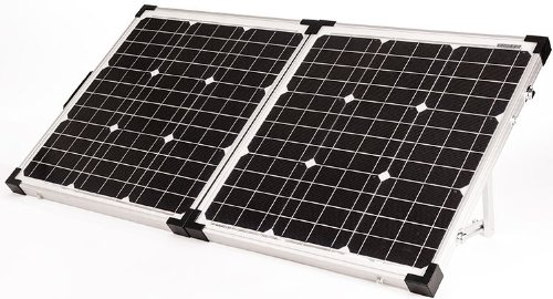 PowerFilmm 60w foldable solar panel - Off Road Trailer Info