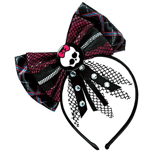 Monster High Deluxe Headband -