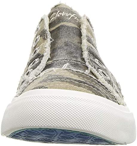 Camouflage sneakers womens _image1