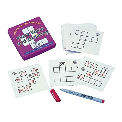 producto de calidad Didax Educational Resources Place Value & Ordering Ordering Ordering by Didax Educational Resources  tiendas minoristas