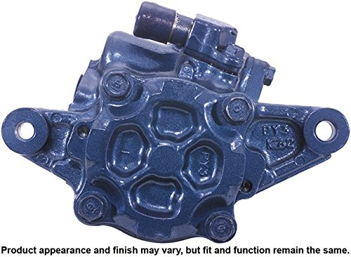 (A1 Cardone Power Steering Pump P/N:21-5804 Fits Acura Legend 1995-91; TL 1996)