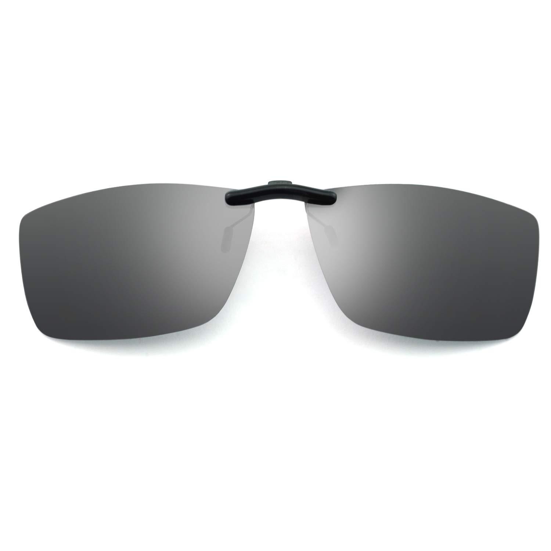 b2f0c61e6c0c9 OCCI CHIARI Men Rectange Optical Eyewear frames With Non-Prescription Clear  Lenses