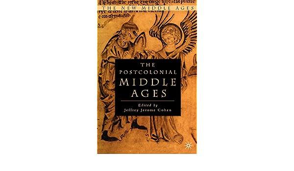 a medieval studies group blog