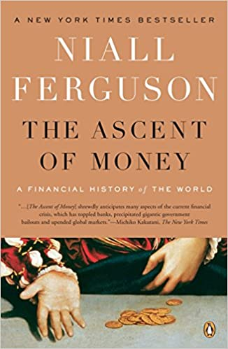 The ascent of money a financial history of the world livros na the ascent of money a financial history of the world livros na amazon brasil 8601200962765 fandeluxe Gallery