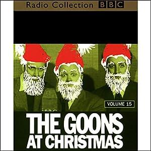 The Goon Show, Volume 15 Radio/TV Program