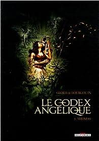 le Codex Angélique, Tome 3 : Thomas par Thierry Gloris