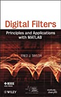 Digital Filters: Principles and Applications with MATLAB Front Cover