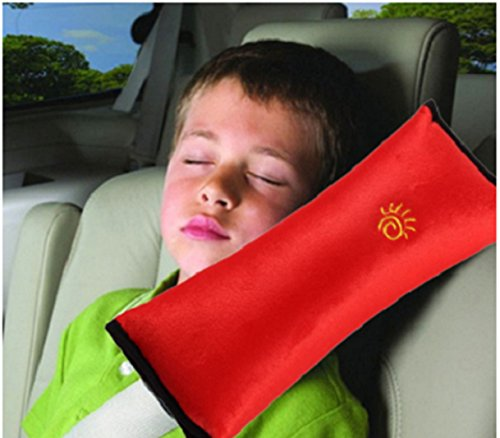 VODOOL Seat Belt Pillow Shoulder Pad For Kids, - Al Mobile Eyeglasses