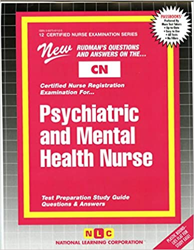 Free american nursing review for psychiatric and mental health nursin….