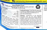 Sherwood Pet Health Adult Rabbit Food