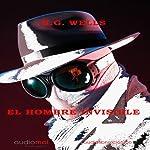 El hombre invisible [The Invisible Man] | H. G. Wells