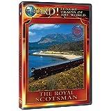 Royal Scotsman,The - Scotl