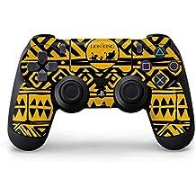 The Lion King PS4 Controller Skin - The Lion King Tribal Print | Disney X Skinit Skin
