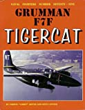 Grumman F7F Tigercat, Corwin Meyer and Steve Ginter, 0942612752