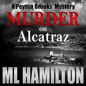 Murder on Alcatraz Audiobook