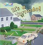 It's a Tornado!