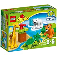 DUPLO–Baby Animales by LEGO