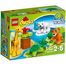 DUPLO – Baby Animales by LEGO