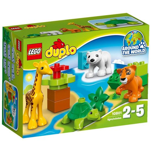 Duplo - Baby Animals by LEGO