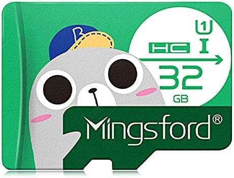 Mingsford - Tarjeta Micro SD y TF (8 G, 16 G, 64 G, 128 GB) 64 GB ...