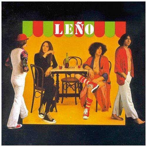 CD : Leño - Este Madrid