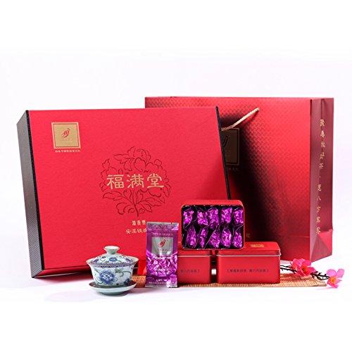 SHI Hui Fen Tieguanyin tea poly spring gift box gift Anxi fumantang Oolong Tea Chuncha 480g by CHIY-GBC ltd