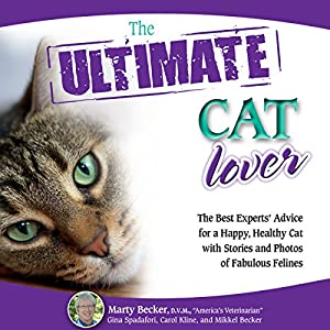 The Ultimate Cat Lover Audiobook