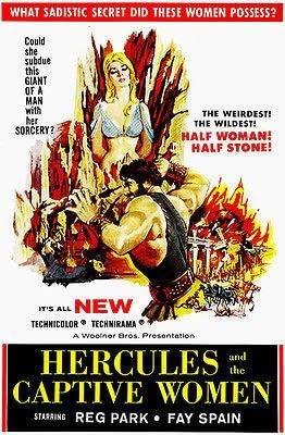 DISN061 Posters USA Disney Classics Hercules Poster Glossy Finish