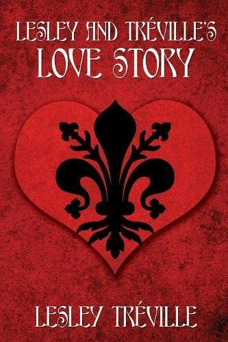 Download Lesley and Tr�ville's Love Story pdf epub