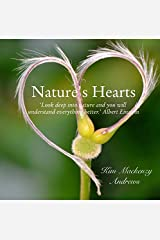 Nature's Hearts Hardcover