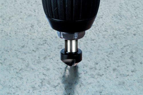 2506772-Wolfcraft-2505000-Svasatore-12-mm miniatura 4