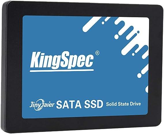 Kingspec Ssd 1tb 2 5 Sataiii 6gb Computers Accessories
