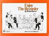 Enjoy the Recorder, Brian Bonsor, 090193870X