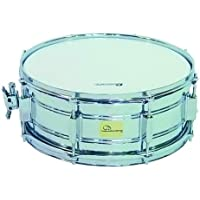 Dimavery SD-355 Snare Drum silver Snare Drums