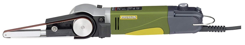 Proxxon 28536 BSL 220/E Ponceuse à bande