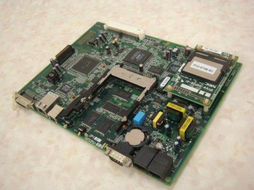 IP1D-NTCPU-B2(ver7.1) + IP1D-STVM-001 / NEC Aspire M CPU Bユニット ビジネスフォン [オフィス用品] B00AWO51LW