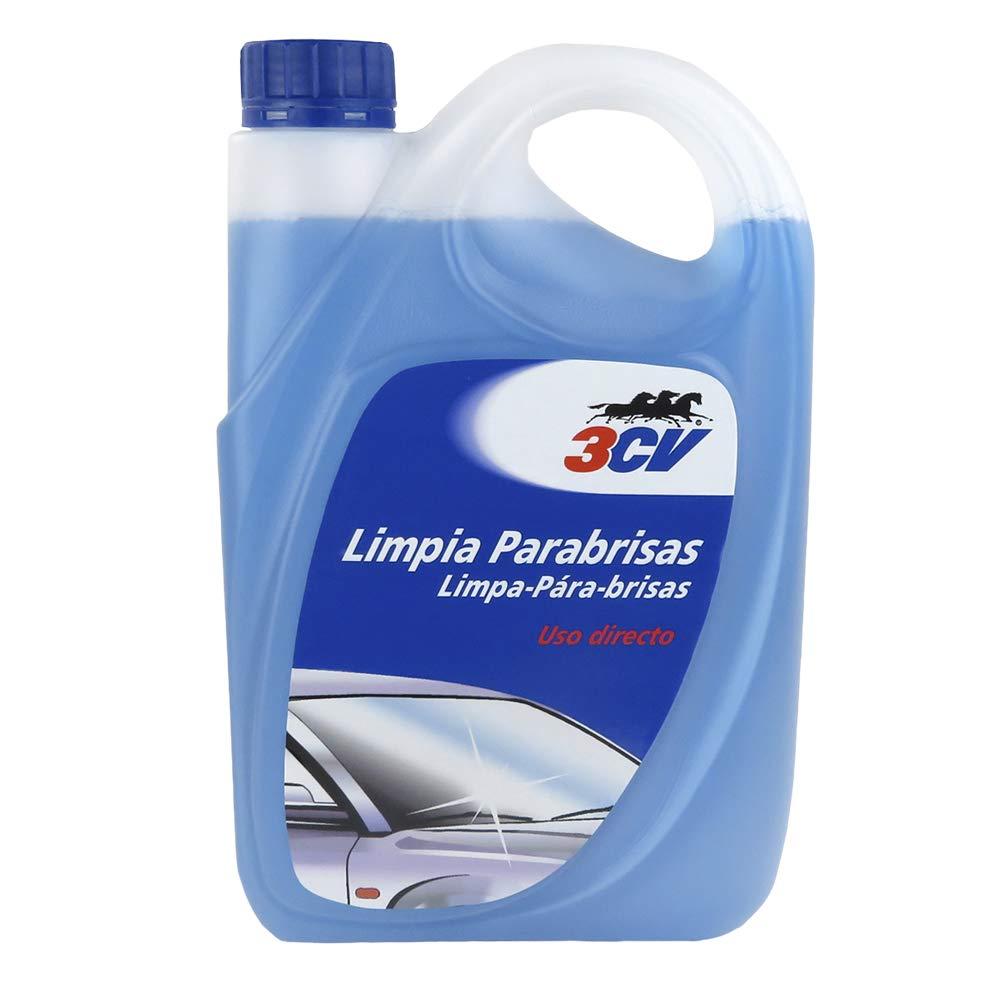 3CV Limpiaparabrisas | lavaparabrisas | Uso Directo 2L