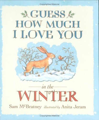 Guess How Much I Love You in the Winter PDF