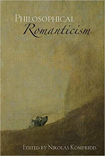 Book Philosophical Romanticism