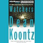 Watchers | Dean Koontz