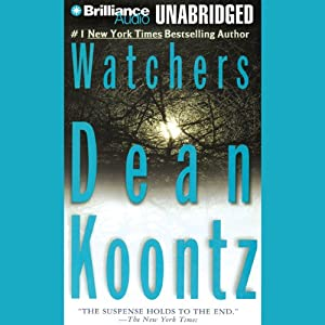 Watchers Audiobook